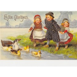 Easter Greetings from Holland