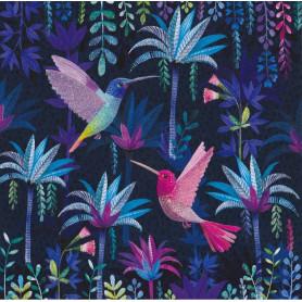 Mila Marquis - Kolibri