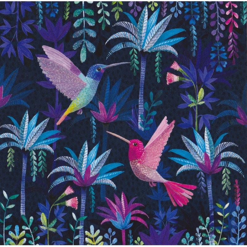 Mila Marquis -Kolibri