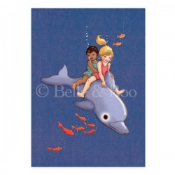 Belle & Boo - Dolphin Adventure