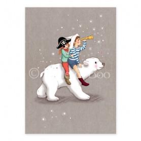 Belle & Boo - Polar Adventure