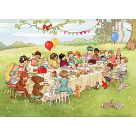 Belle & Boo - Woodland Feast