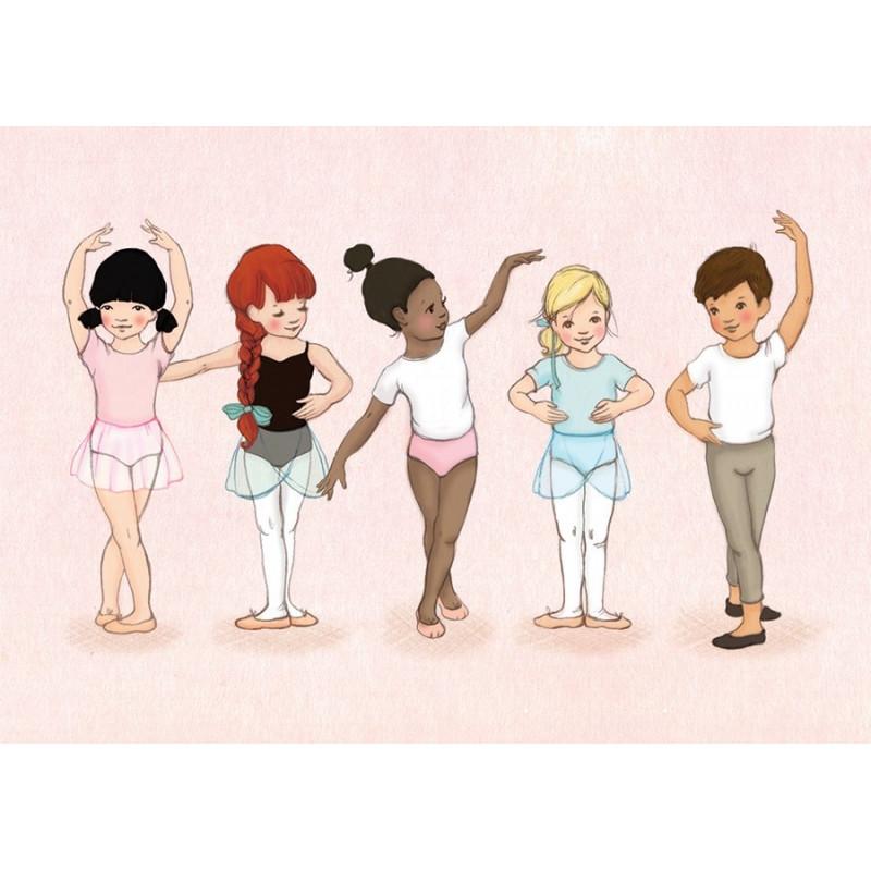 Belle & Boo - Little Dancers