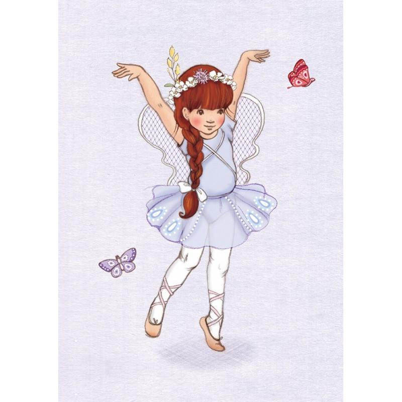Belle & Boo - Butterfly Girl