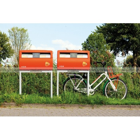 Dutch mailboxes