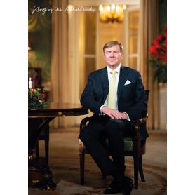 Koning Willem-Alexander 2018