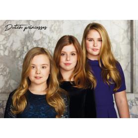 Dutch princesses