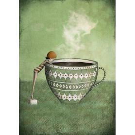 Majali - Time for a Coffee