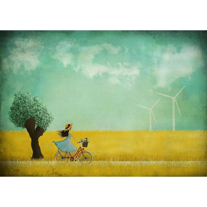 Majali - Bicycle