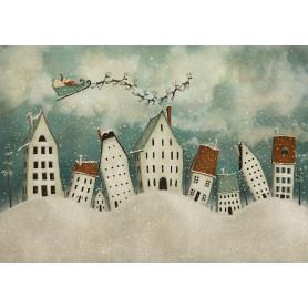 Majali - Christmas Town