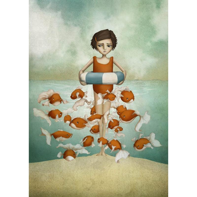 Majali - Fishpond