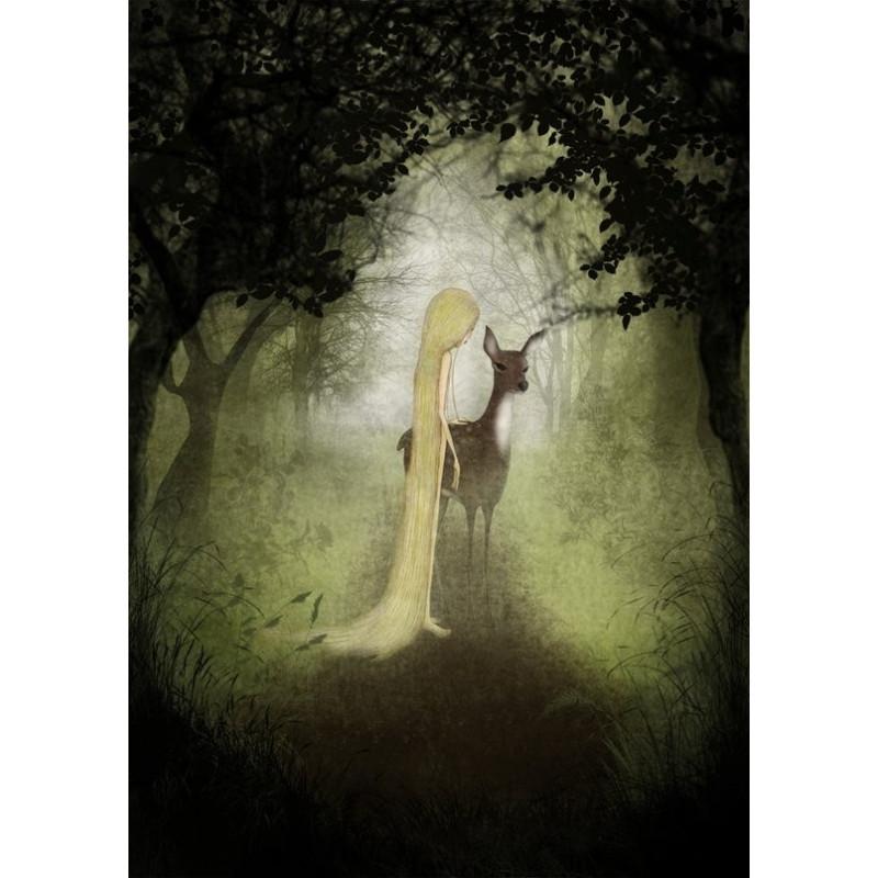 Majali - Misty Woodland