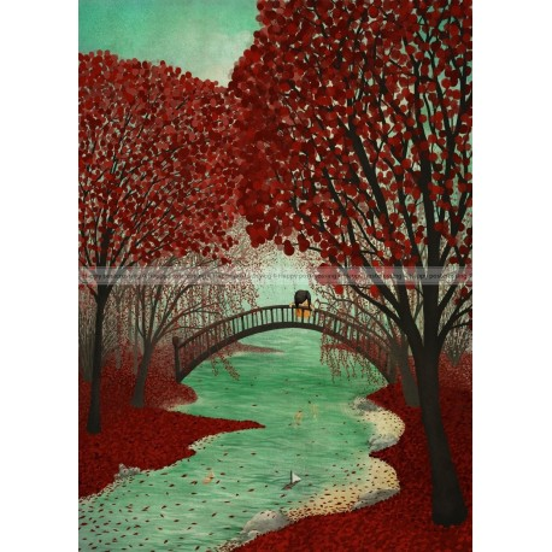 Majali - The bridge