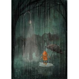 Majali - The rain