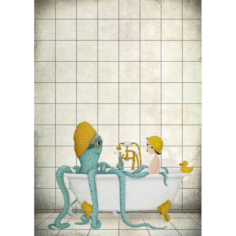 Majali - Time for a Bath