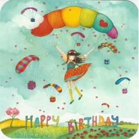 Mila - Parachute