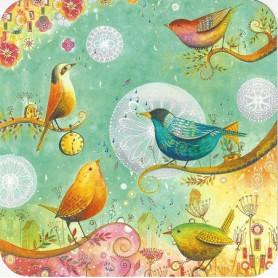Jehanne Weyman - Birds