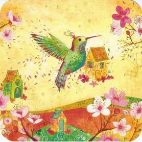 Jehanne Weyman - Hummingbird