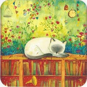 Jehanne Weyman - Cat