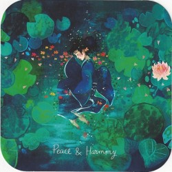 Audrey Bussi - Peace and Harmony
