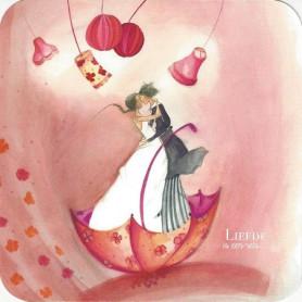 Anne-Sophie Rutsaert - Liefde is een reis