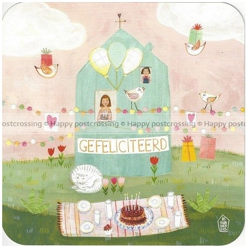 Les Mamouchkas - Picnic with cake