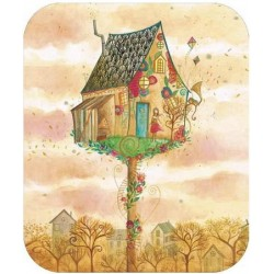 Jehanne Weyman - Stilt house