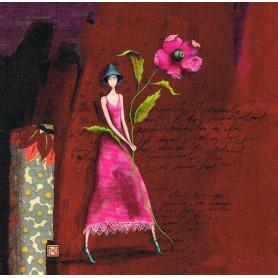 Gaelle Boissonnard - Poppy