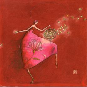 Gaelle Boissonnard - Fireflies