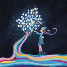 Marie Cardouat - Rainbow