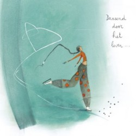 Anne-Sophie Rutsaert - Dansend door het leven