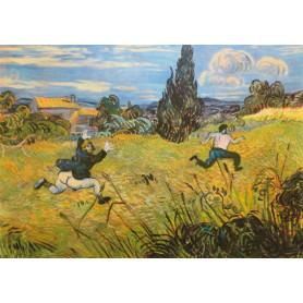 Broekendief van Vincent