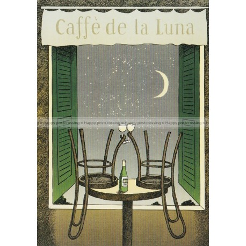 Caffe de la Luna