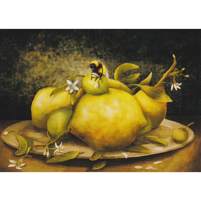 Citrus Bee