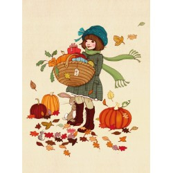 Belle & Boo - Autumn