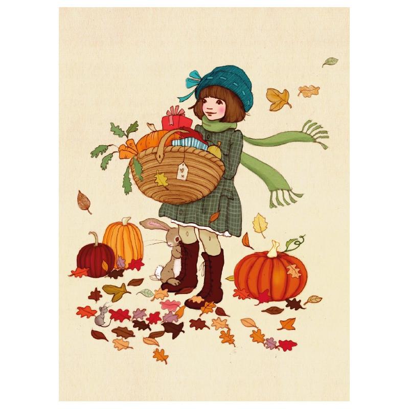 Belle & Boo - Autumn