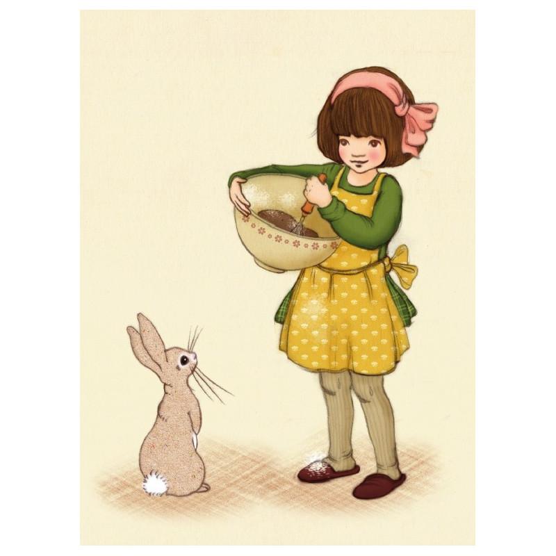 Belle & Boo - Baking
