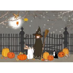 Belle & Boo - Halloween