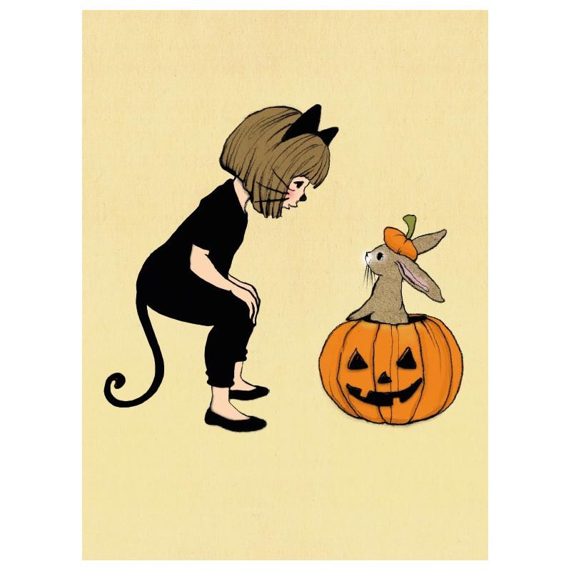 Belle & Boo - Pumpkin