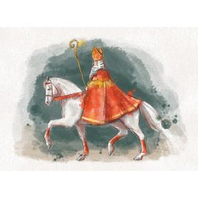 Veera Aro - Sinterklaas