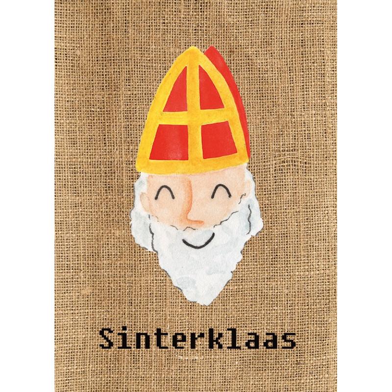 Sinterklaas jute