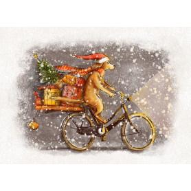 Veera Aro - Santa's helper