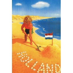 Illustrated Holland