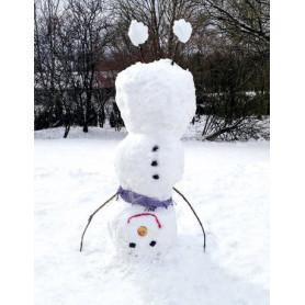 Snowman Fitness