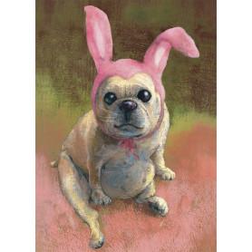 Wannabe bunny