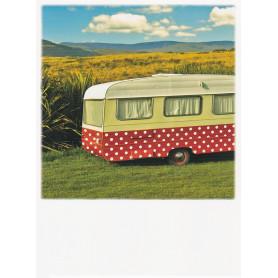 Polacard - Caravan dream